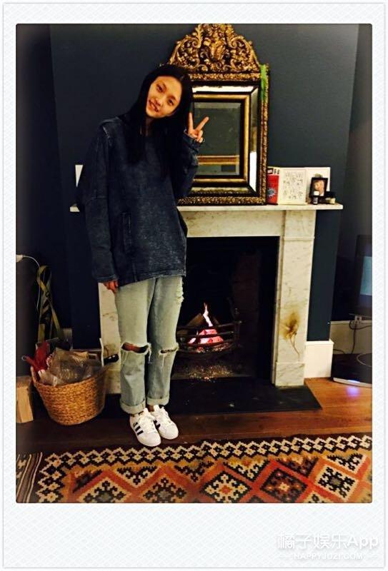 16岁超模的时装周日记 | 小女子我飞到伦敦啦!