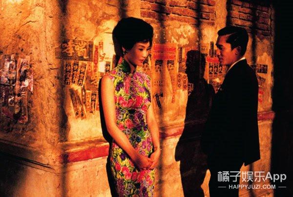 今天她生日 | 张曼玉:她不是传奇,只是一个认真生活的女人