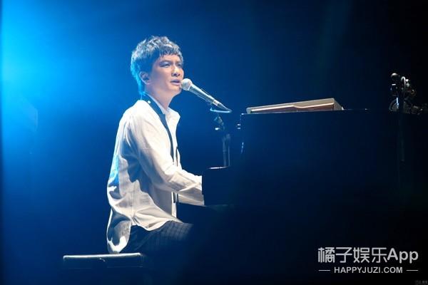 今天他生日   李泉:一个真正的灵魂歌者