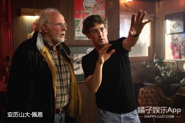 100年都难得一遇的导演大访谈,看看谁是导演中的段子手!