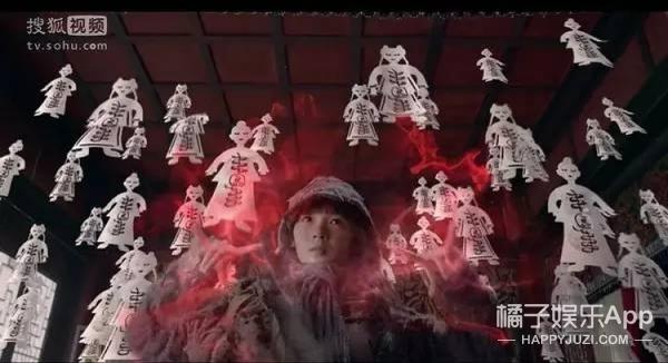 看完TVB的渣特效,吓得我赶紧又撸了几遍《琅琊榜》压压惊!