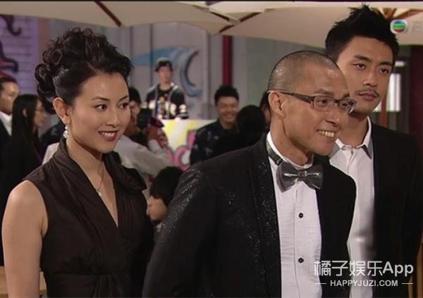 演過三級片、當過陳可辛助理,這個艷壓群胸的脫星竟是香港大學的碩士!