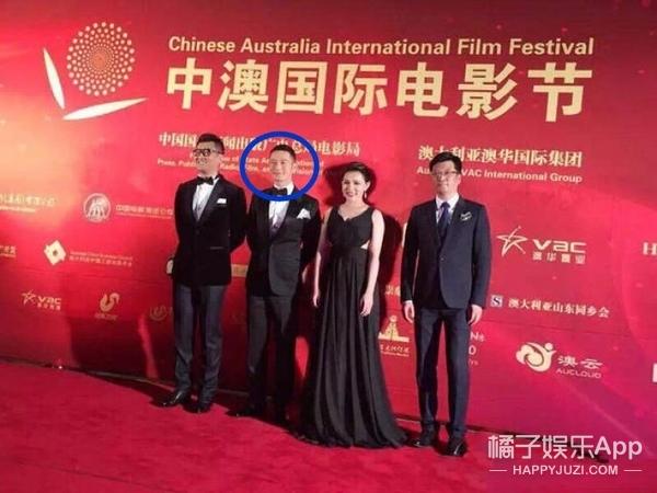"""赵薇获""""华语电影传媒奖""""影后,更多意想不到的获奖名单戳这儿!"""