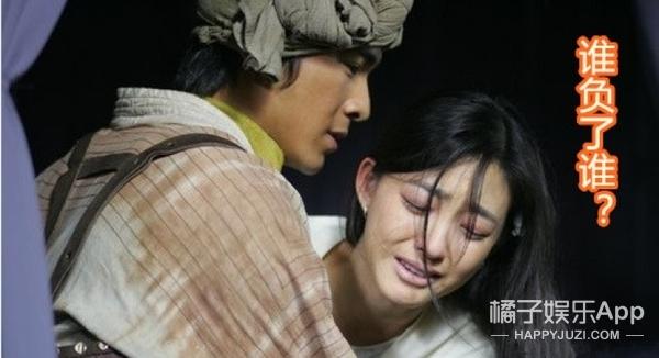 从乔振宇到于和伟,王丽坤的眼光咋变化那么大呢!