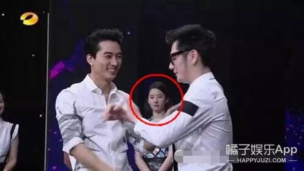 宋承宪欧巴,你真的和刘亦菲爱得很激情吗?