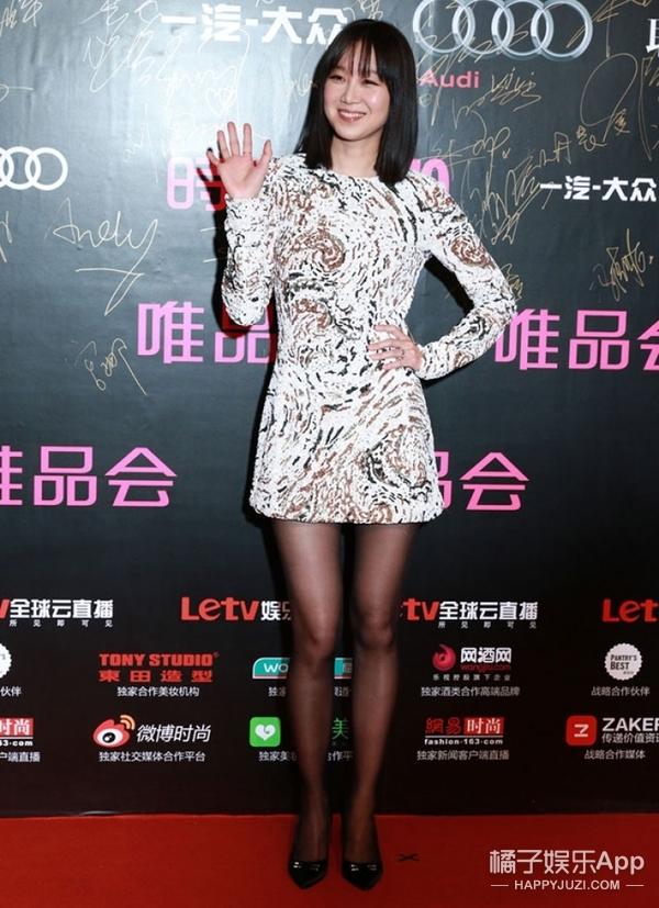 Cosmo美丽盛典 | 王凯的手能玩一年  套进西服的小飞流吴磊萌呆了!
