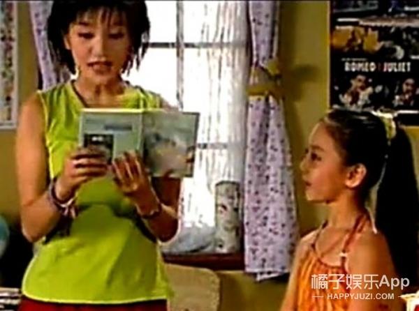 还记得《老房有喜》里的小海燕吗,她现在长成这样了!