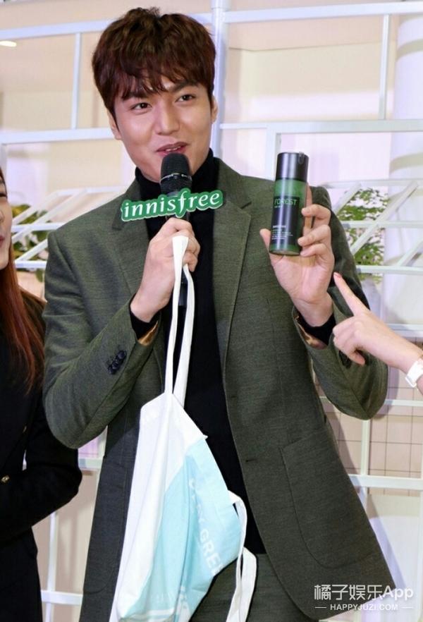 韩国艺人不是肥就是残,但只要一回归,3分钟变回男神女神!