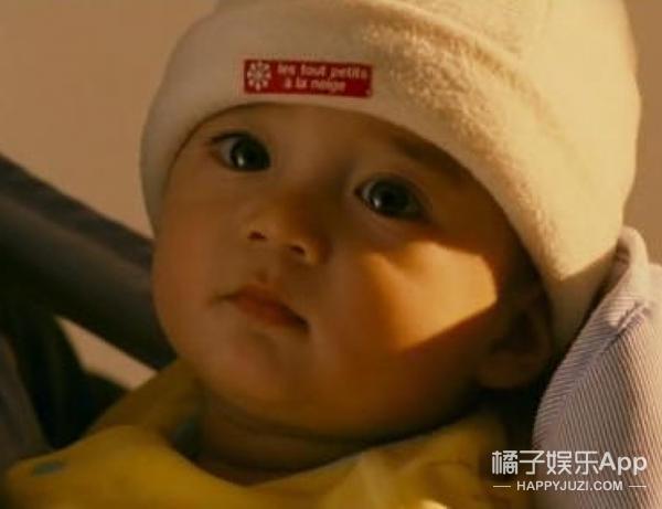 10年过去了,《宝贝计划》中的小萌娃,现在长成这样了!