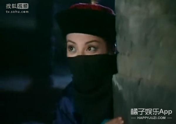 芈月是翻版小燕子?刘涛争宠不如孙俪,是输在了起跑线上!
