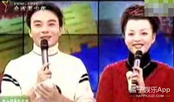 周星驰陈伟霆古天乐汪涵,什么话改变了他们人生?