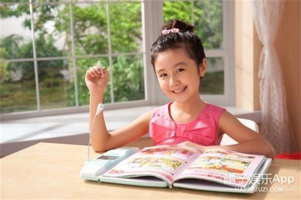 点读机女孩竟然换了接班人!你还记得那些年洗脑90后的魔性广告吗?