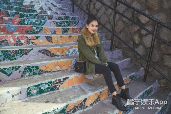 OMG~美美美,2015最美街拍全被女神高圆圆包了!!!