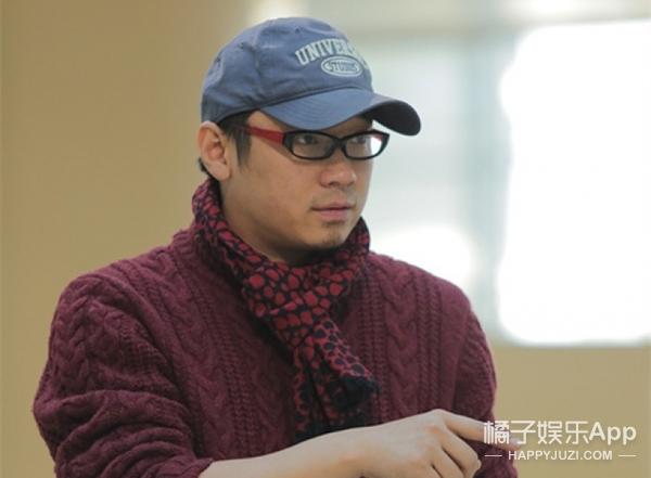 橘子票选 | 谁是你心中的最佳华语导演?