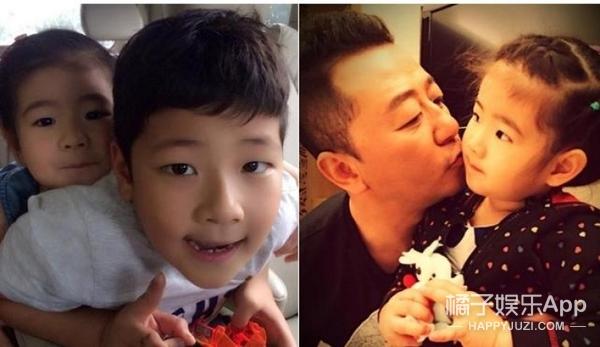 今天他生日 | 郭涛:可耍宝可扮酷 他是型男大叔也是暖心爸爸!