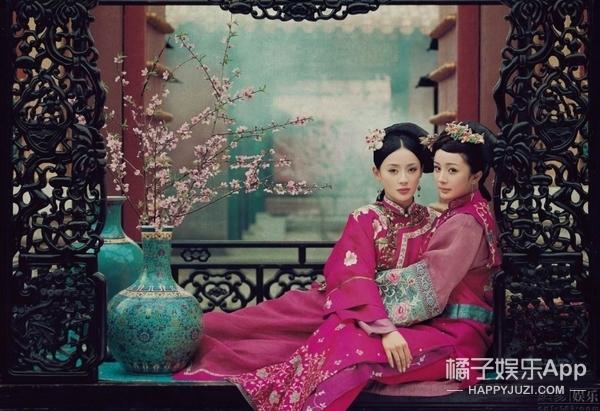 琼瑶杨幂林心如 于妈这些年撕过的人儿可绕地球一圈!