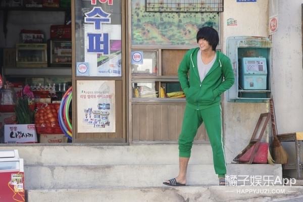 除了演技,还得有眼光,挑剧本我只服李钟硕和金秀贤!
