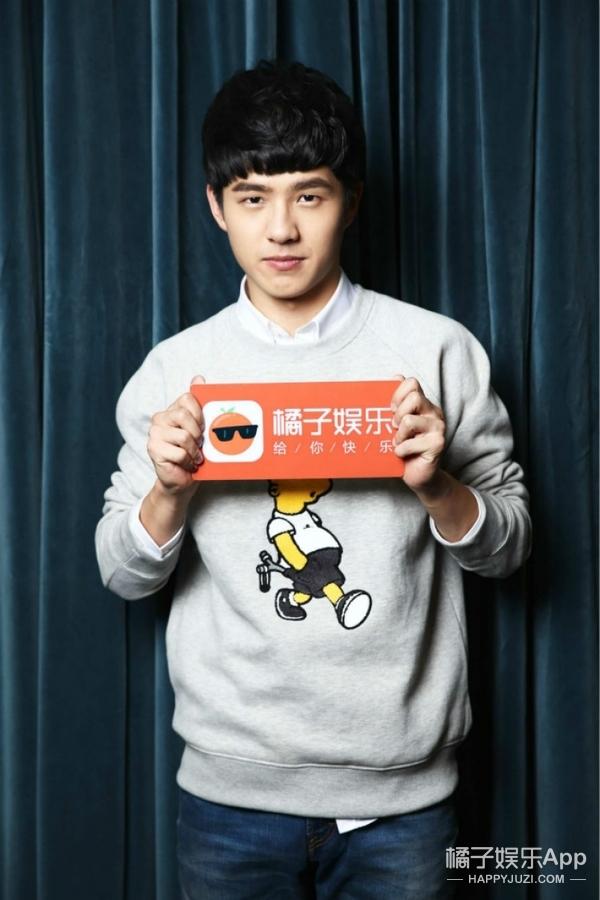 专访刘昊然:18岁的青春就是一场完美的犯罪