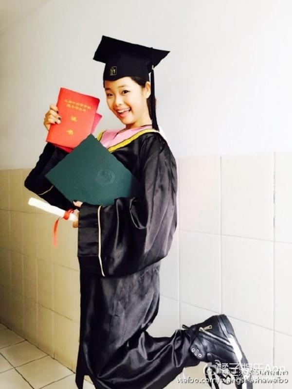 跳水、毕业、当评委,10年后《武林外传》里的莫小贝去哪儿?