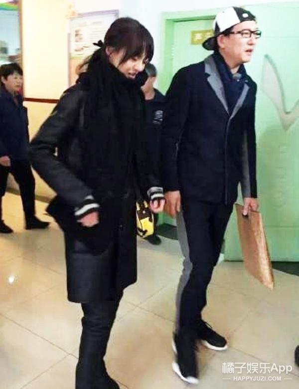 """郑爽参加真人秀,结果她的""""潮爸""""才是焦点"""