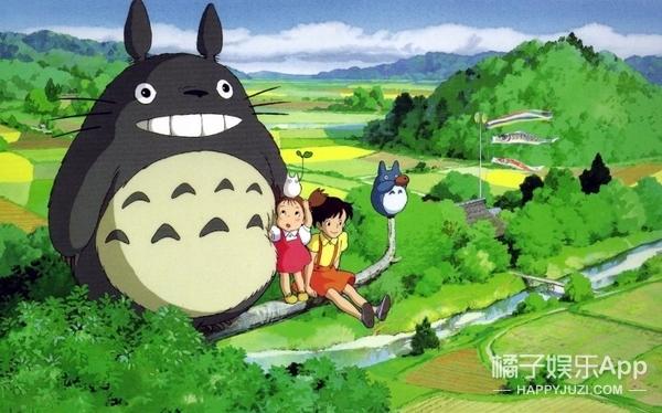今天他生日 | 宫崎骏:是他让我们相信这个世界一直如童年般美好!