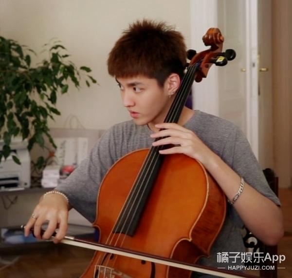 NBA全明星赛首发,吴亦凡告诉你玛丽苏男主角是怎样练成的