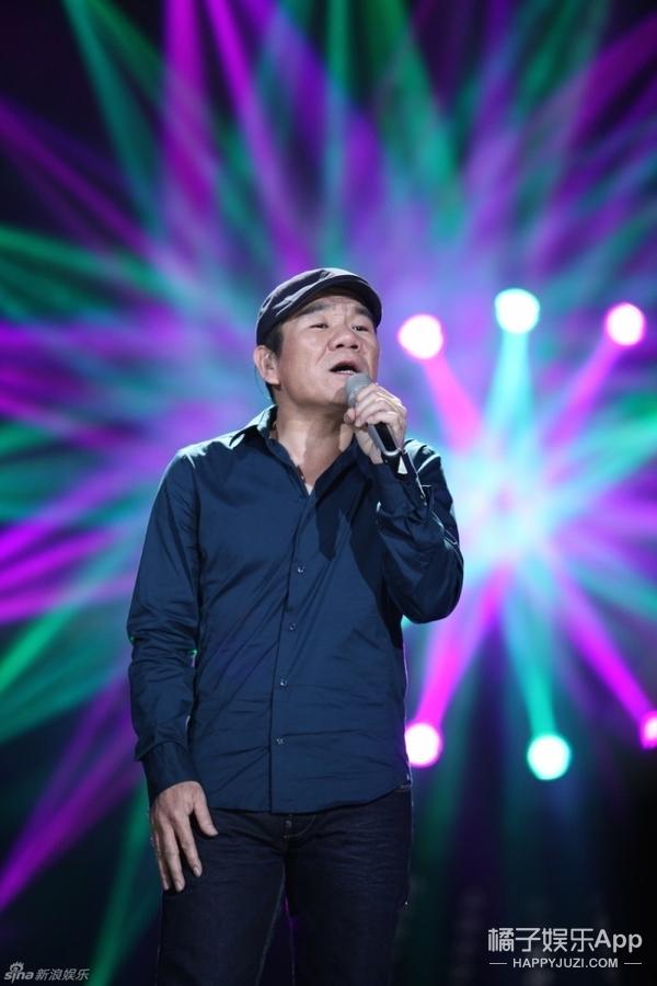 《歌手4》首轮赛况,徐佳莹夺冠,韩国欧巴成了大黑马
