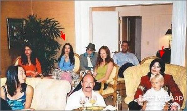 和MJ做好友、献唱奥斯卡、婚礼请半个好莱坞,李玟才是光芒万丈的天后