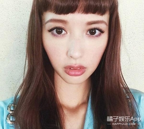 2016刘海趋势?看《奶酪陷阱》女主来演绎