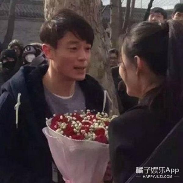 霍建华好忙!刚壁咚完刘诗诗,又求婚倪妮,老干部这是要上天么?