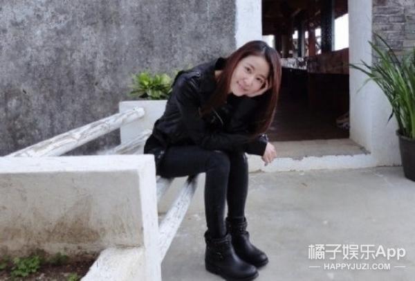 【今天她生日】林心如:坚强独立又活泼开朗,她始终期待着平凡的爱情