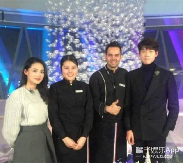 【快讯】李沁魏大勋开录《相爱吧》,初次见面选在了广州塔...