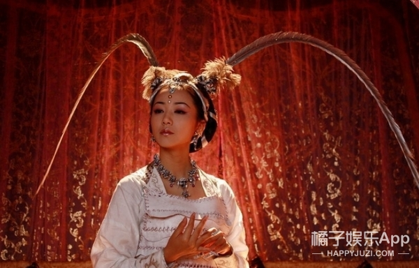 作为妖怪界的心机girl,白骨精的造型曾引领世界潮流!