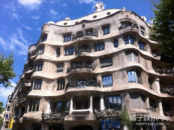 巴塞罗那的疯狂建筑都出自他手,但离世时他却连个女友都没有...