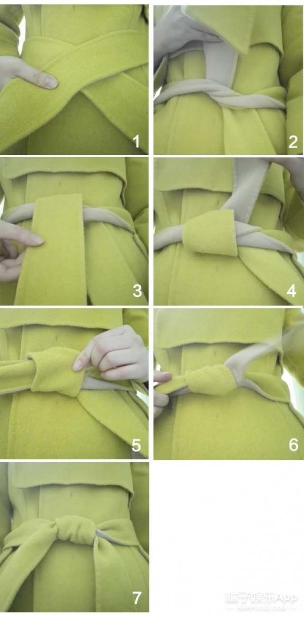 韩孝珠着风衣启程时装周,想穿好风衣,首先你得学会系腰带!