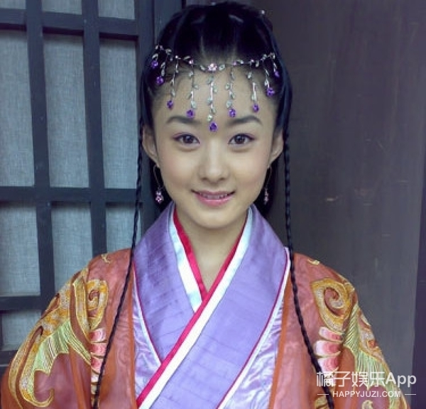 【今天TA生日】赵丽颖:人人口中的演技小花,出道10年潜伏了8年