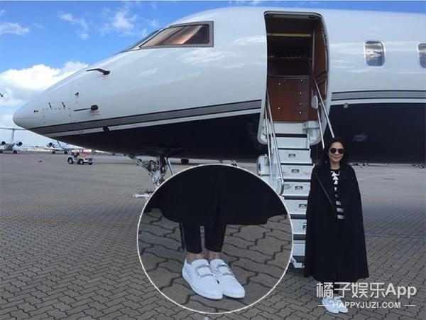 此鞋有毒!即使卖到10000元 也挡不住林心如和刘嘉玲的宠爱