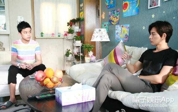3年前吴磊竟然和朴海镇合作过,这部压了这么久的剧终于要播了