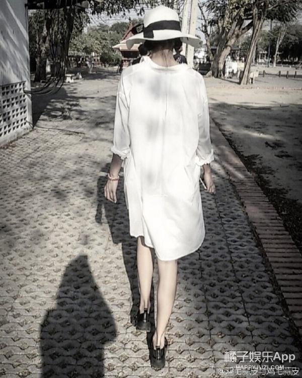 文艺一姐徐静蕾再度掀起白衬衫热,这么火的单品别再错过了!