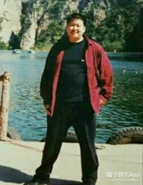 永远不要嘲笑一个胖子!TOP、灿烈、彭于晏、...这些男神都胖过!