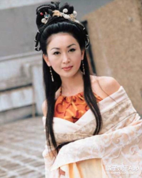 """力压范冰冰张馨予!傅艺伟才是这26年里无法超越的""""最美苏妲己"""""""