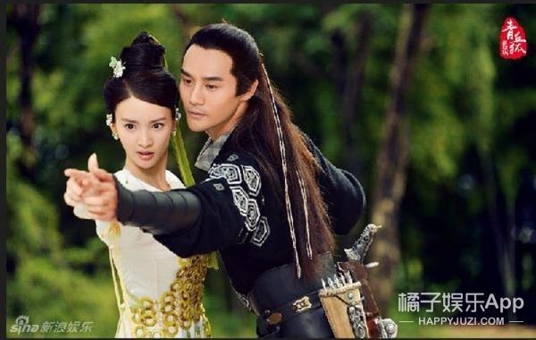 万年冷漠脸和低智商,好在王凯这回在《青丘狐》中终于有女人了