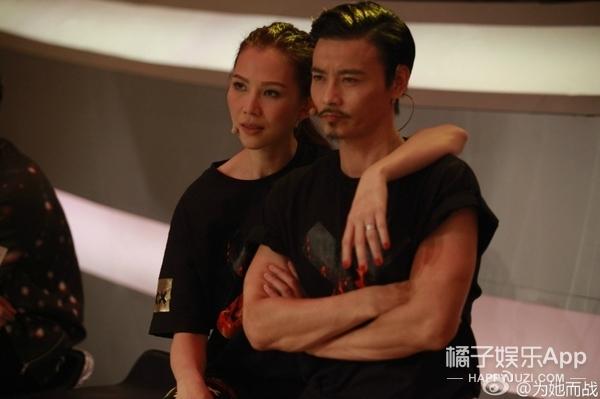 张晋一定是我见过最帅的反派!
