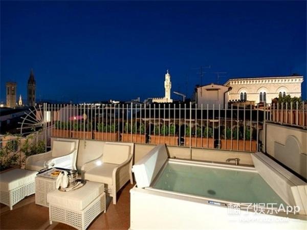 全球最美的十大房景酒店,这才是生活啊…