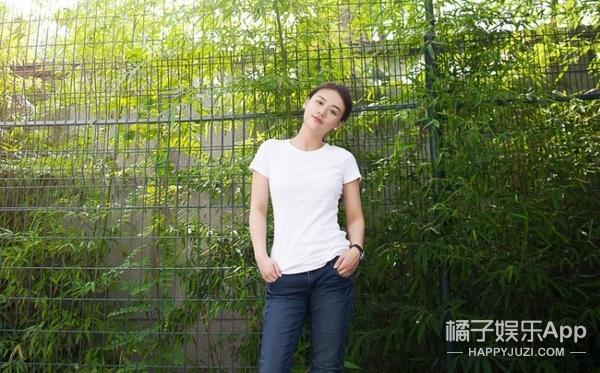 【今天TA生日】马思纯:一个坦率、拼命、阳光的文艺女青年
