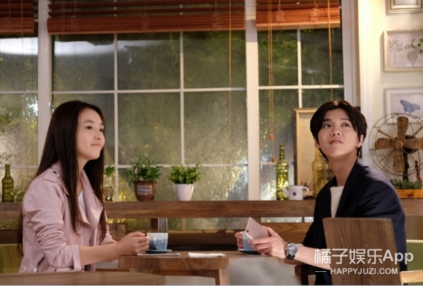 世勋要拍电影啦!还是搭档和鹿晗拍过MV的她!