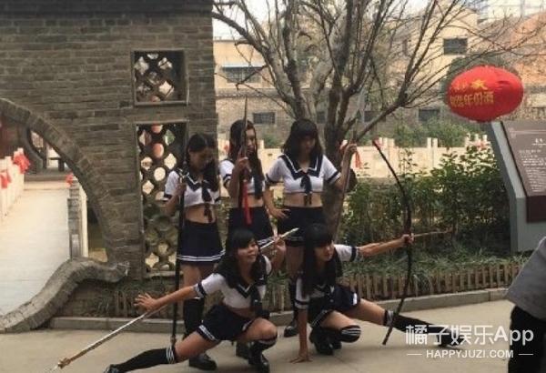 sunshine拍摄大尺度MV,是要上演制服诱惑吗?
