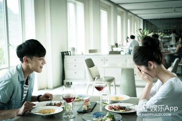 """黄子韬新片女主不仅是娜扎周冬雨的同学,还是刘亦菲""""干爹""""的新欢?"""