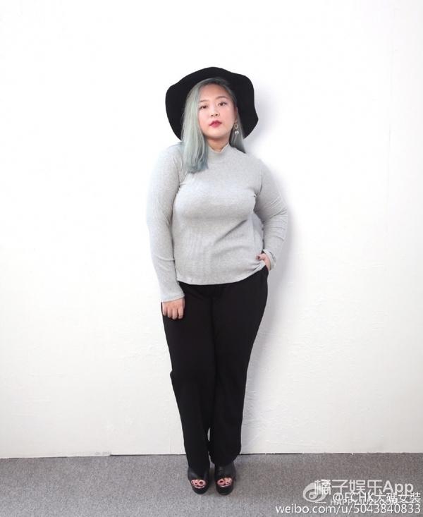 """自己开店自己做模特,你也可以像Makayla一样开创""""大码时尚""""!"""