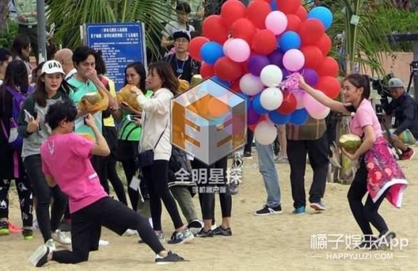 单膝跪地、灵魂伴侣,吴磊跟林允这CP到底玩啥呢?